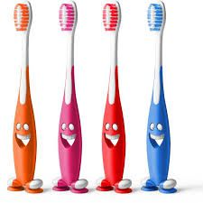 Plastic Toothbrush