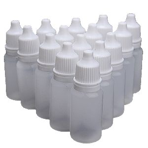 10ml Plastic Dropper Bottle