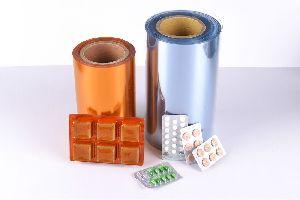 Pharma Grade PVC FIlm
