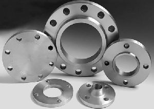Incoloy 825 Flanges