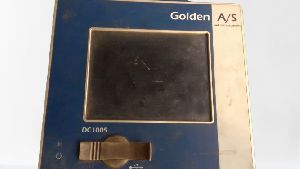 BERGHOF DC1005 OPERATOR TOUCH SCREEN DC1005T T MP266 00 1131 GOLDEN A/S