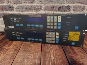 SEATEL TAC-92 TRACKING ANTENNA CONTROL UNIT