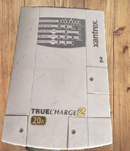 XANTREX TRUECHARGE 2 TC2012 20A 801-1220-02 BATTERY CHARGER