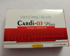 Cardi-03 Plus Capsules