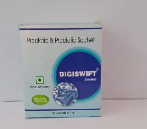 Digiswift Sachet
