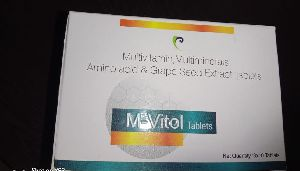 M-Vitol Tablets