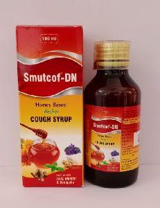 Smutcof -DN Cough Syrup