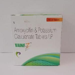 Vainfz Tablets