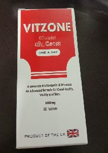 Vitzone Tablets