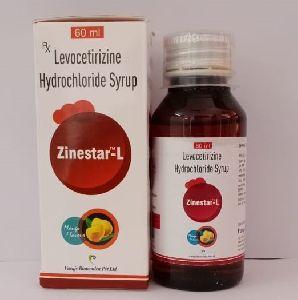 Zinestar-L Syrup