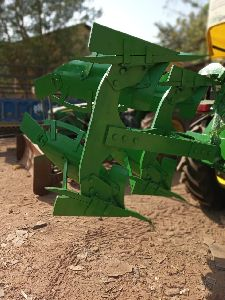 John Deere Reversible Plough
