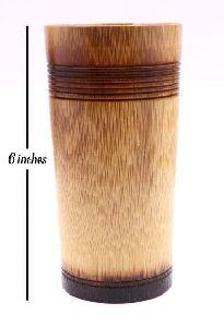Bamboo Water Glass
