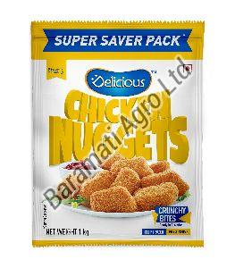 1kg Chicken Nuggets