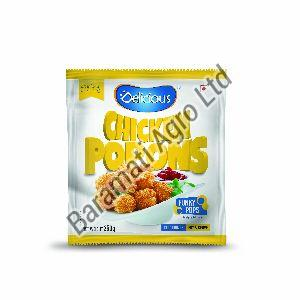 250g Chicken Popons