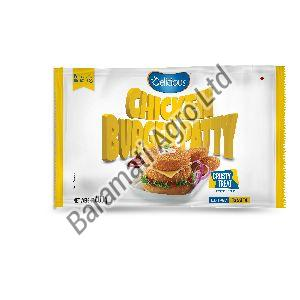 480g Chicken Burger Patty