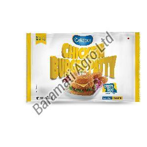 480g Chicken Burger Patty