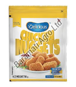 750g Chicken Nuggets