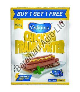 Chicken Frankfurter