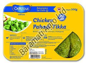 Chicken Pahadi Tikka