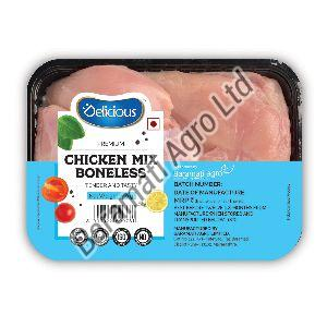 Mix Boneless Chicken
