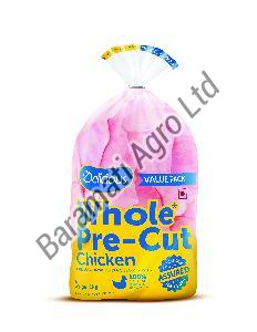Whole Pre Cut Chicken
