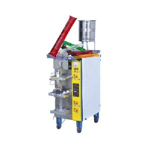 Ice Lolly Pouch Packing Machine