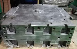 Rubber Injection Mold