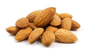 Natural Almond Nuts