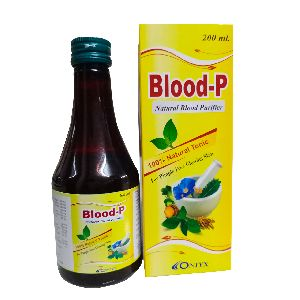 Blood-P Tonic