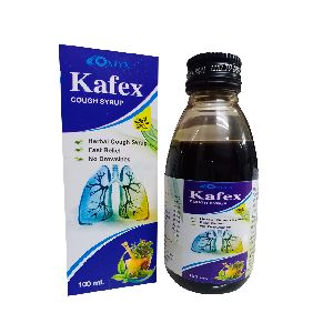 Kafex Cough Syrup