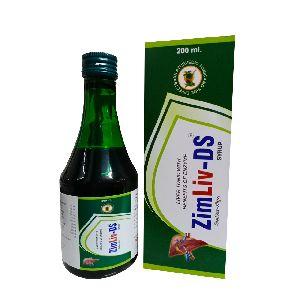 Zimliv-DS Syrup