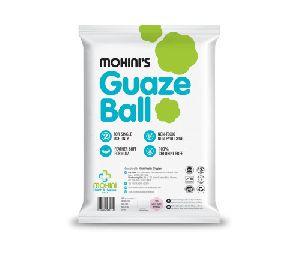 Gauze Balls