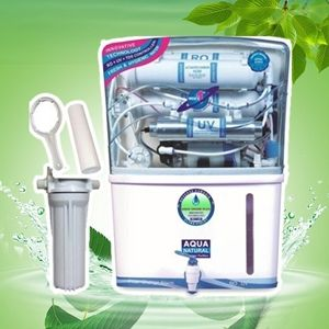 Aqua Drop RO Water Purifier