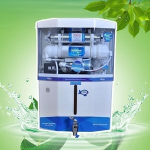 Aqua Supreme RO Water Purifier