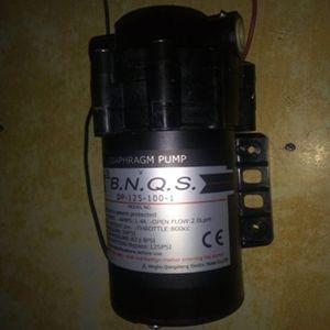 BNQS Diaphragm Pump