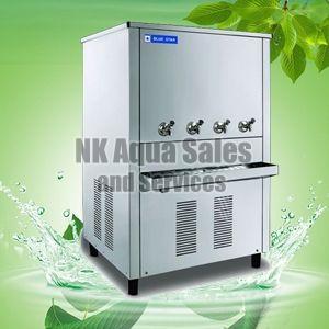 Blue Star Water Cooler