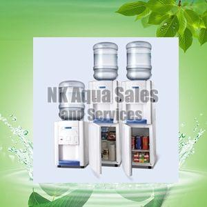 Blue Star Water Dispenser
