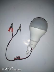 Electric DC LED Bulb