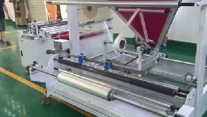 BOPP Film Folding Machine