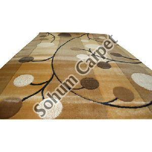 Printed Room Carpet