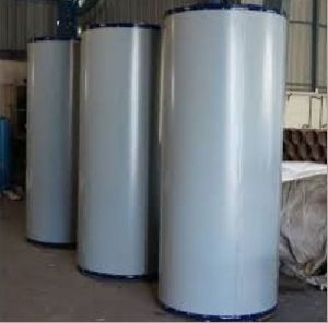 PE\'s Storage Tanks
