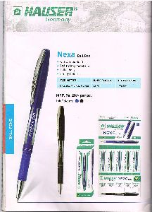 BALL PEN NEXA HAUSER