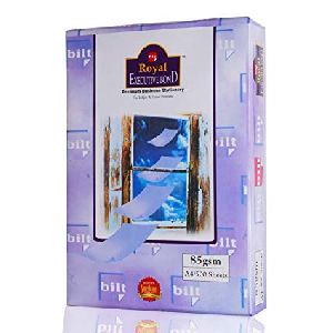 BOND PAPER 85 GSM 100 SHEETS REB BILT