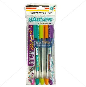 GEL PEN DREAM HAUSER