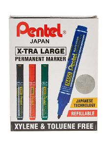 Marker Permanent X-tra Large Pentel Japan