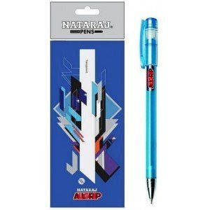 Ball Pen Allgrip Nataraj