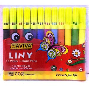 Sketch Pen Liny Mini Aviva