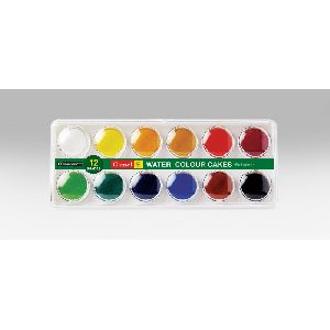 Water Student Colour Cake Rd-12-pl Camel
