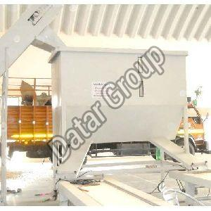 Hopper Machine