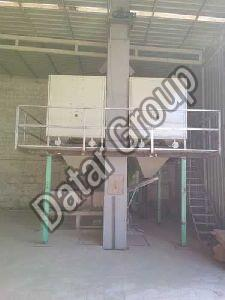 Peanut Drying Machine